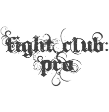 Fight Club Pro Wrestling Logo