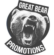 Great Bear Promotions Logo