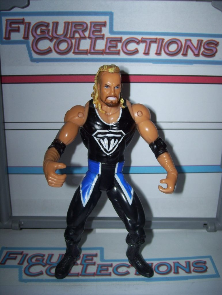 DDP Action Figure